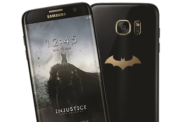 Photo of Versi Limited Samsung Warner Bros Kembali Meluncur di Singapura