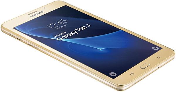 Photo of Samsung Galaxy Tab J Diluncurkan, Usung Layar Sentuh 7 Inci