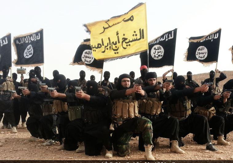 Eksistensi ISIS di Twitter Merosot 45% 1