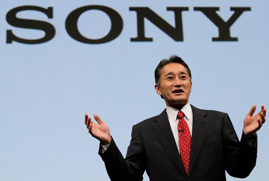 Sony Mobile Raup Keuntungan Besar Karena Pengukuhan Yen 1
