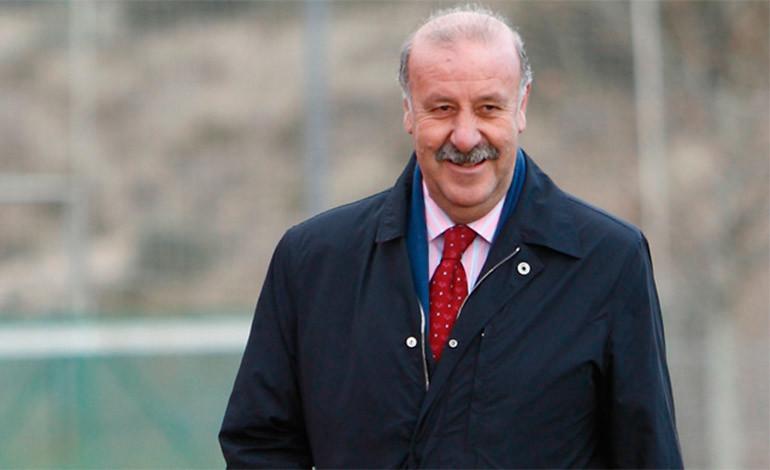 Vicente Del Bosque Sampaikan Salam Perpisahan Kepada Timnas Spanyol 1