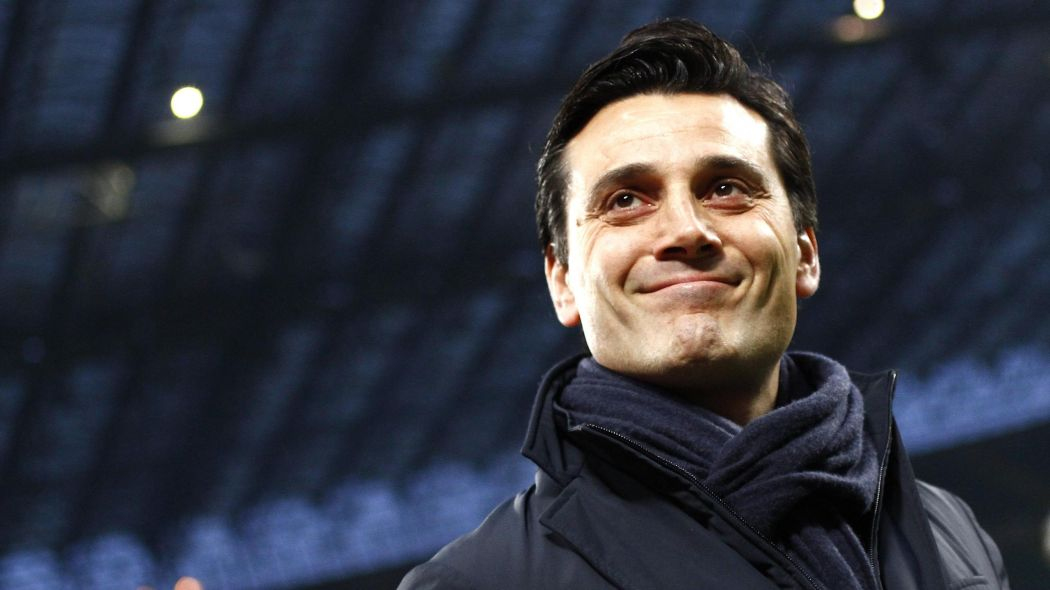 Photo of Vincenzo Montella Resmi Tukangi AC Milan