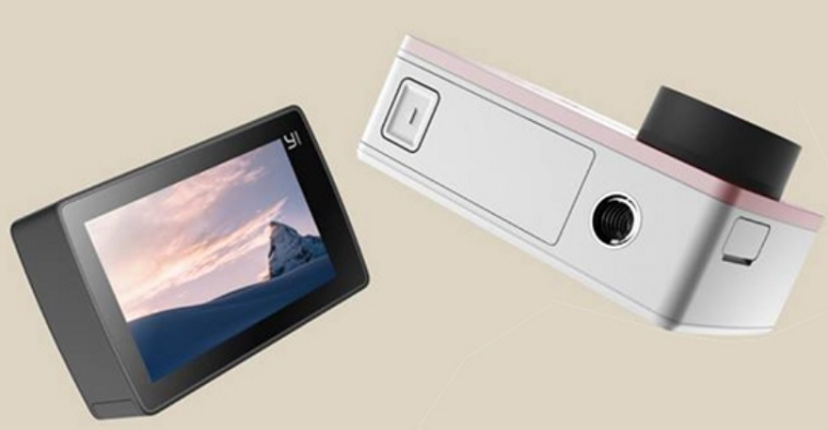 Photo of Xiaomi Yi 4K Andalkan Sensor IMX377 Yang Mumpuni