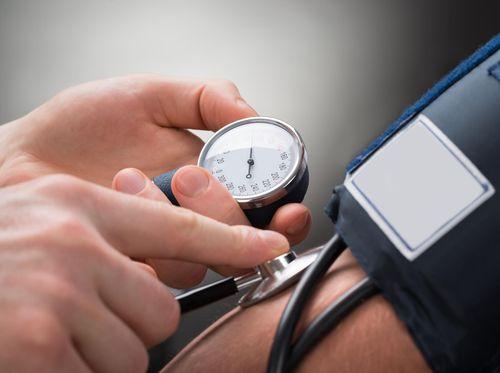 Photo of Ini Cara Pulkam Terjamin tuk Penderita Hipertensi