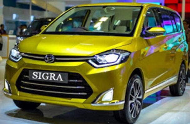 Photo of Toyota-Daihatsu Tengah Siapkan Mobil Anyarnya, Sigra dan Calya
