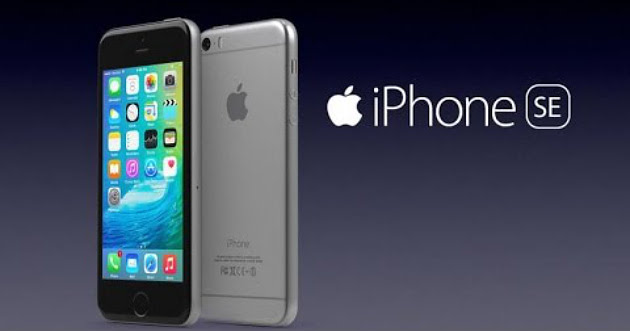 Apple Memangkas Harga iPhone SE Jadi Rp 4,5 Juta 1
