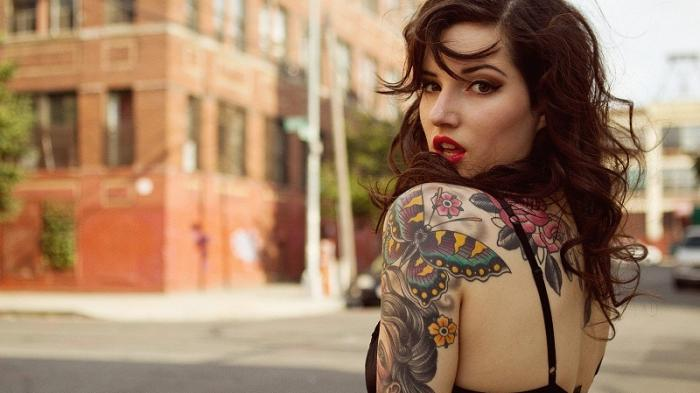 Tatto Bisa Berdampak Fatal pada Kebugaran Tubuh