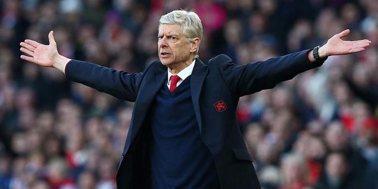 Wenger Tak Pingin Asal Rekrut Pemain di Bursa Transfer
