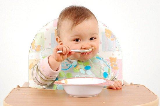 Photo of 5 Daftar Makanan Terburuk Tuk Bayi yang Wajib Dijauhi
