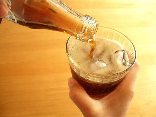 Photo of 5 Bahaya Minuman Soda Tuk Kesehatan