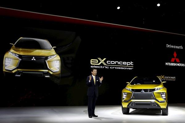 Mitsubishi Diperbolehi untuk Jual Mobil di Jepang 1