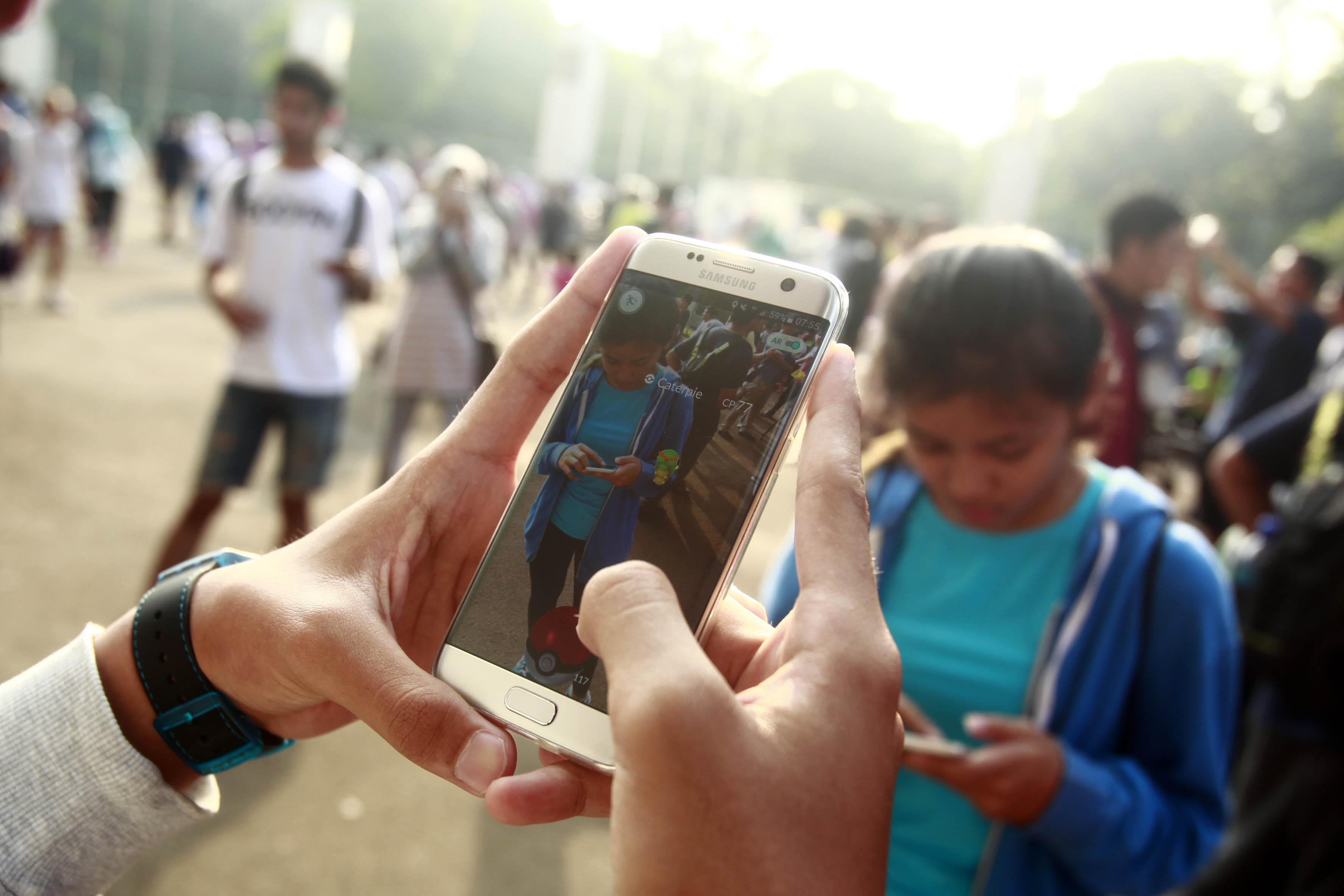 Photo of Tujuan Pembuatan PokemonGo buat Semua Orang Beraktivitas