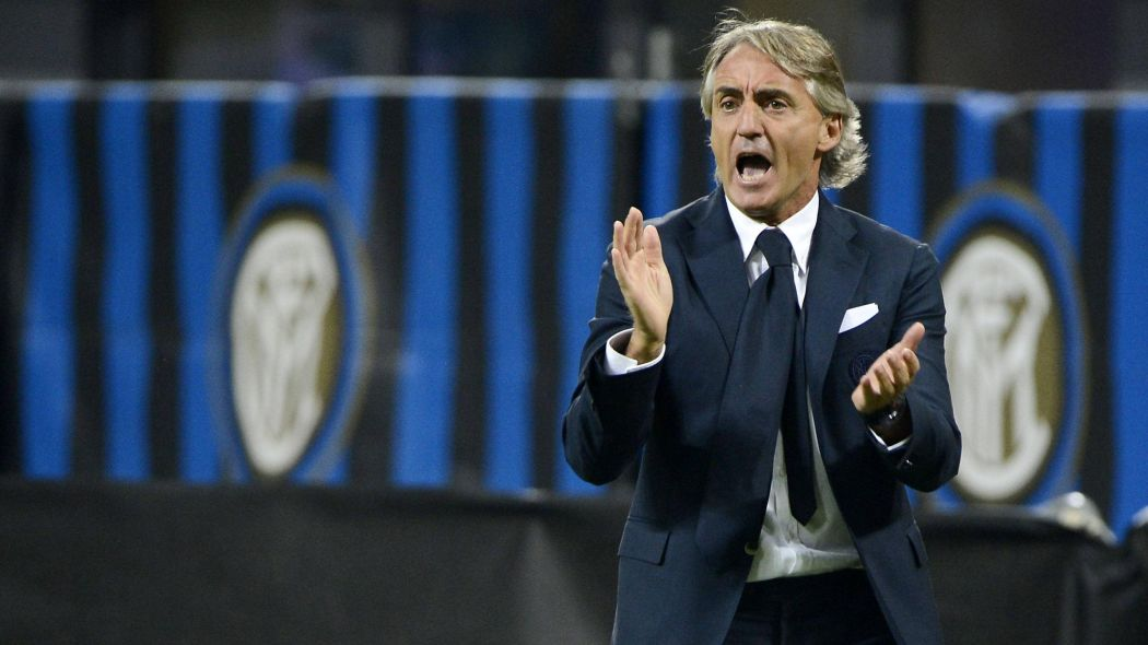 Photo of Memasuki Start Musim, Skuat Inter Putus dengan Mancini