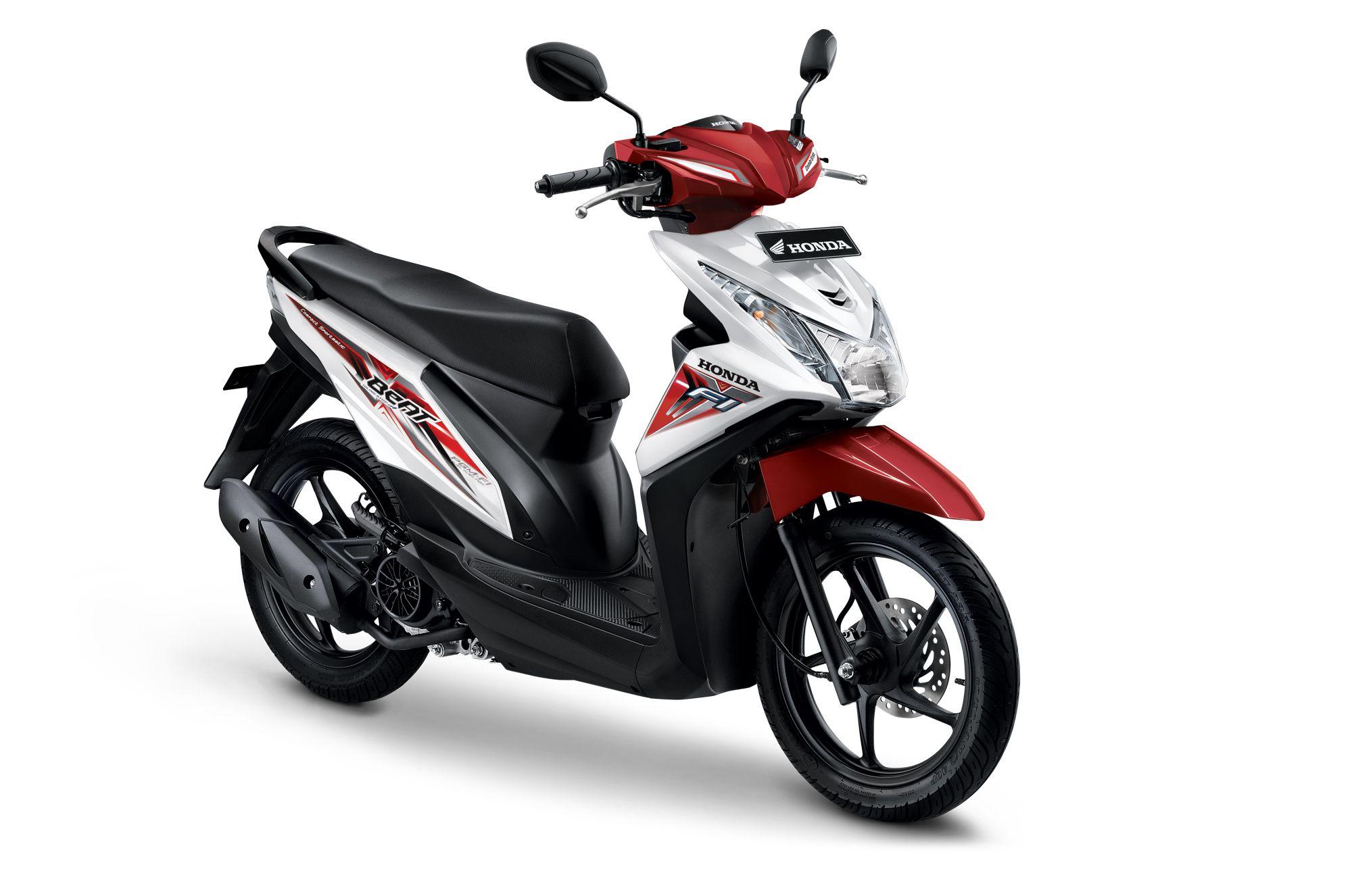 Photo of Beragam Fitur Terbaru Yang Diunggulkan All New Honda Beat eSP