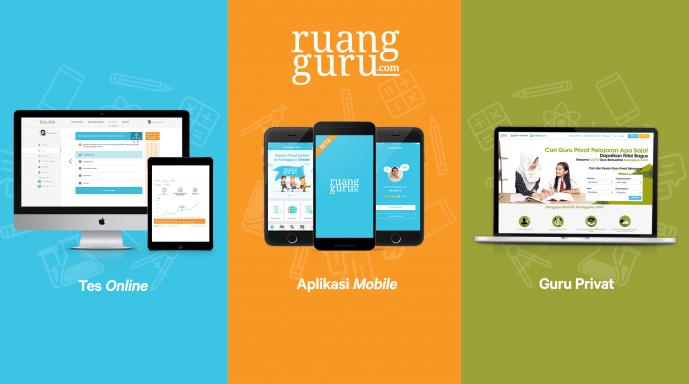 Photo of Ruangguru, Bisnis Online Guru Privat Yang Miliki Peluang Menjanjikan