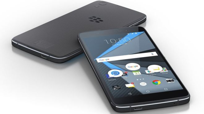 Photo of BlackBerry Hub Disaat Ini Tersaji di Android