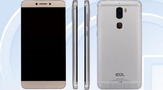 Photo of Ini Smartphone Hasil Kolaborasi dari Brand LeEco dan Coolpad