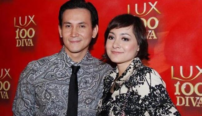 Photo of Berstatus Janda, Dewi Rezer Resmi Menceraikan Marcellino Lefrandt