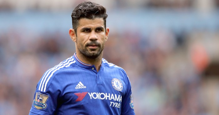 Photo of Diego Costa Miliki Peluang ke Napoli dan Inter Milan