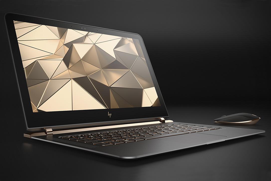 Photo of HP Hadirkan Desain Spectre, Laptop Ultra – Tipis di Dunia