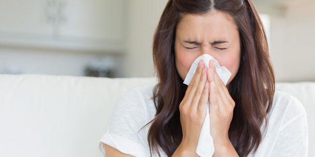 Ladies, Hindarkan Makanan Ini Jika Ingin Atasi Flu 1