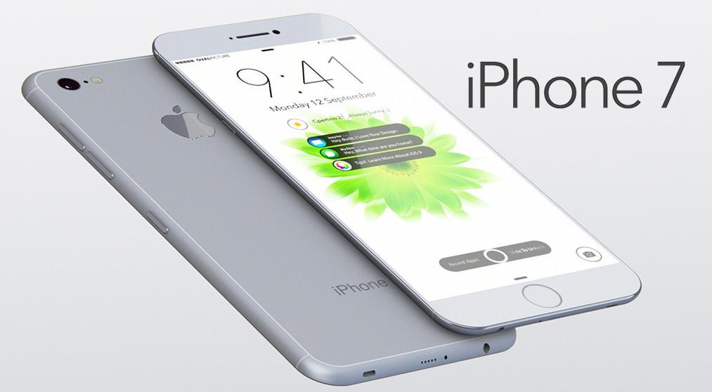 iPhone 7, Produk Unggulan iPhone Yang Dinanti-nantikan 1