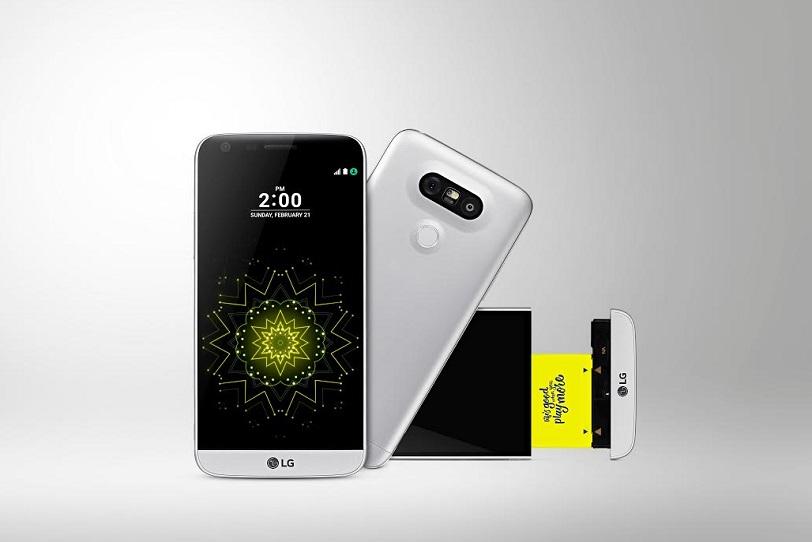 Photo of LG G5 SE Resmi Diluncurkan, Unggulkan 2 Kamera Belakang 16MP