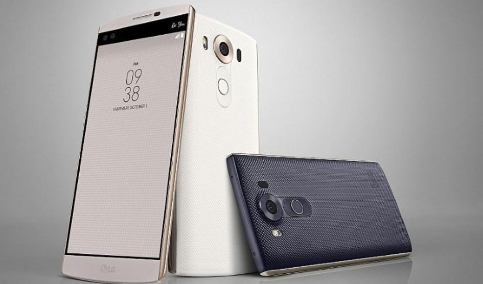 Smartphone LG V20 Siap Diluncurkan Pada September 2016 Mendatang 1