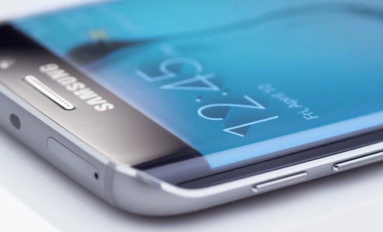Photo of Galaxy S Samsung Bakal Gunakan Layar Melengkuk