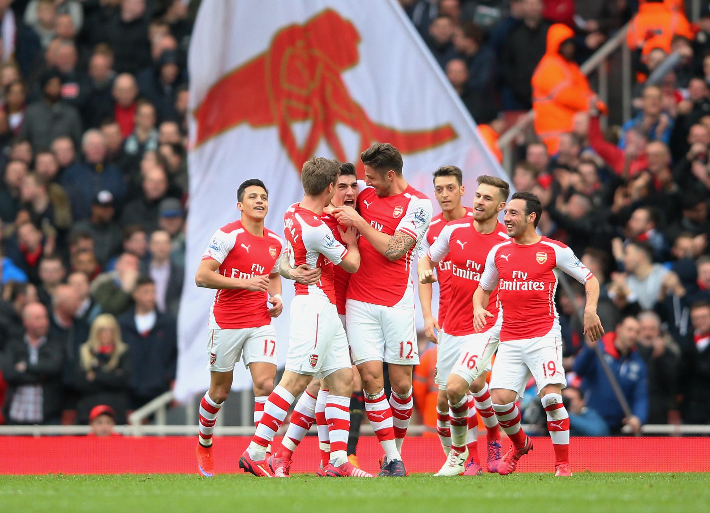 Liga Inggris: Arsenal Ditaklukkan Liverpool di Kandang Sendiri 1