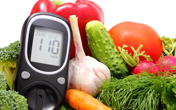 Photo of Penderita Diabetes Dianjurkan Mengasup 6 Makanan Sehat Ini
