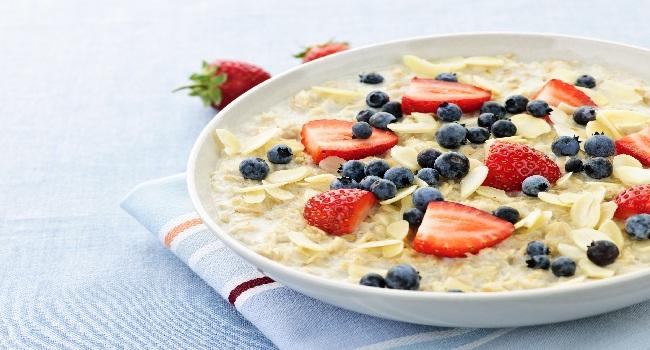 5 Makanan Sehat Untuk Tingkatkan Imunitas Tubuh 1