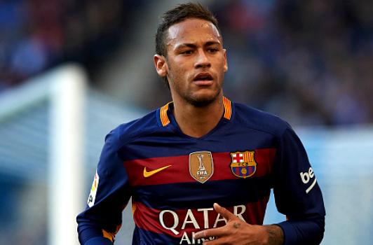 Rivaldo Jagokan Neymar Jadi Pemain Terbaik Dunia 1