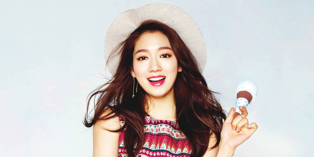Profil dan Karir Gemilangnya Park Shin Hye di Dunia Hiburan 1