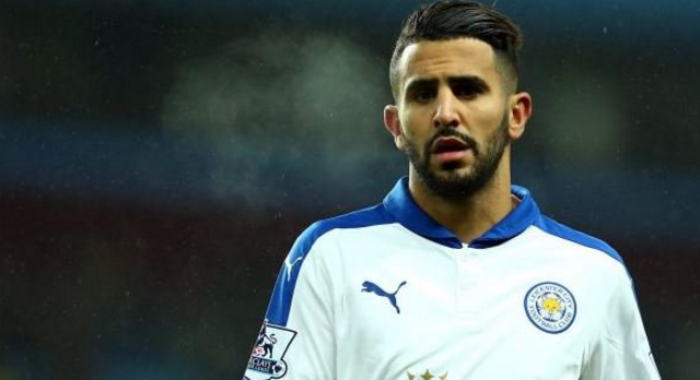Photo of Bursa Transfer Musim Ini Bikin Fokus Riyad Mahrez Buyar