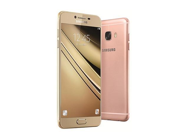 Photo of Samsung Galaxy C7, Smartphone Bongsor Andalkan Baterai 3300mAh
