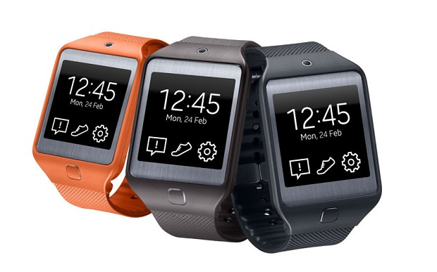 Photo of Samsung Gear 2, Smartwatch Canggih Andalkan Sistem Operasi Tizen