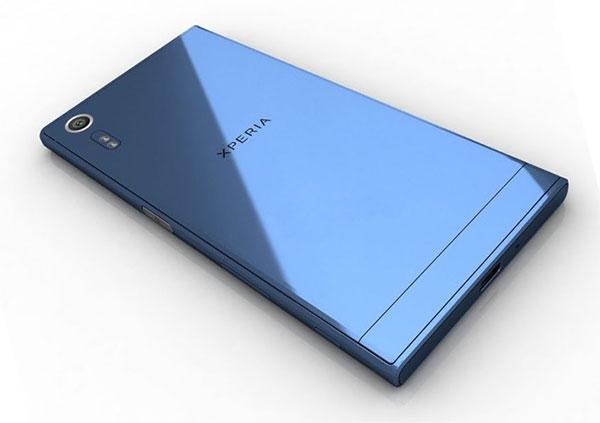 Photo of Desain Sony Xperia XR Beredar, Unggulkan 23 MP