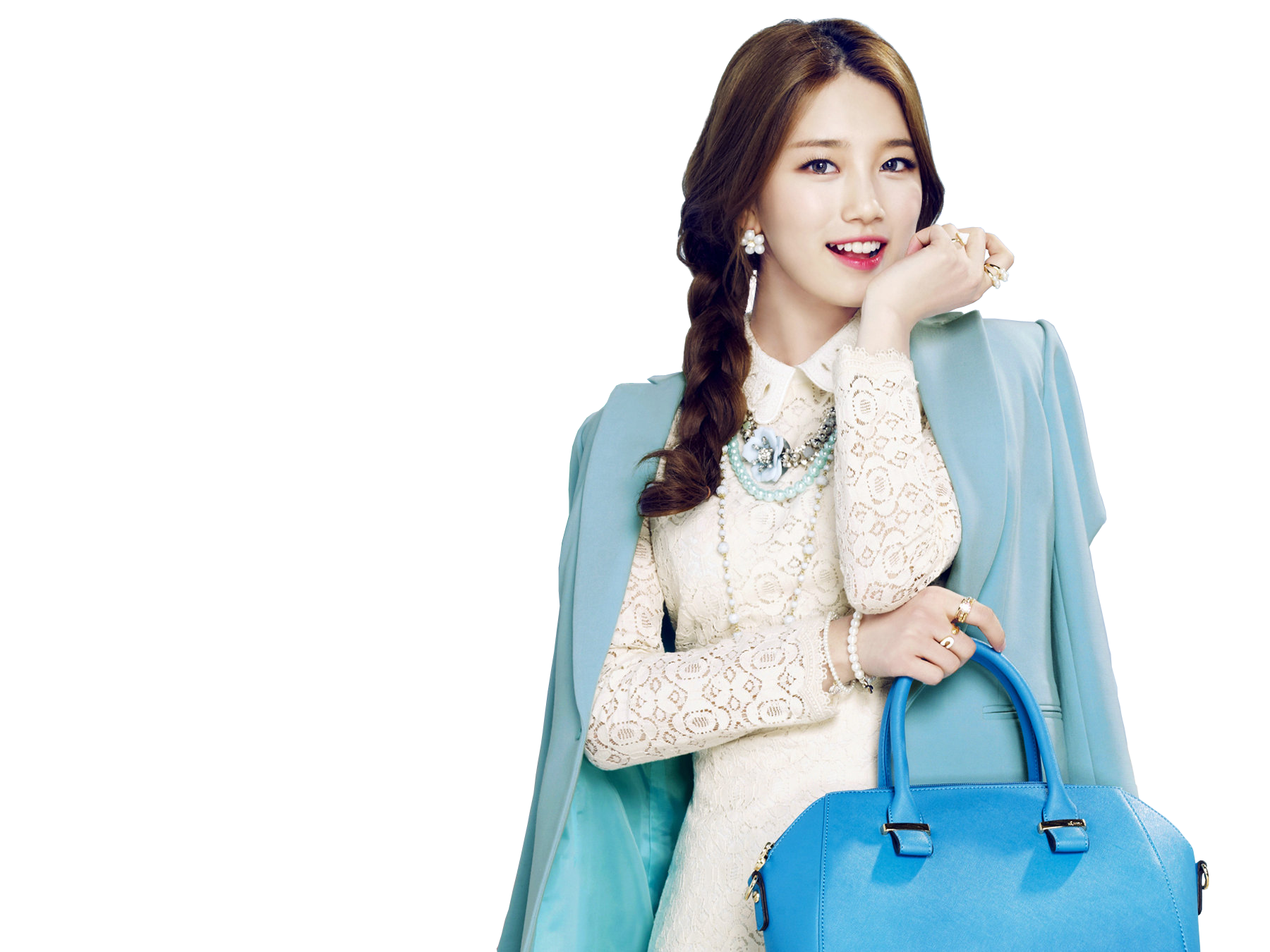 Photo of Netizen Menuding Suzy Miss A Lakukan Operasi Plastik