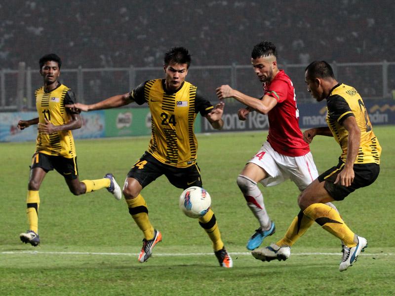 Photo of Timnas Malaysia Siap Tandingi Indonesia di AFF Cup 2016