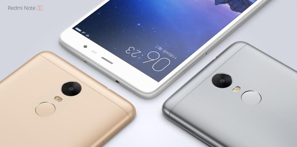 Photo of Xiaomi Redmi Note 3, Smartphone Murah Usung Sensor Fingerprint