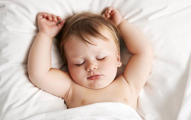 Penyebab Lain Tubuh Bayi Seperti Terkejut disaat Tertidur 1
