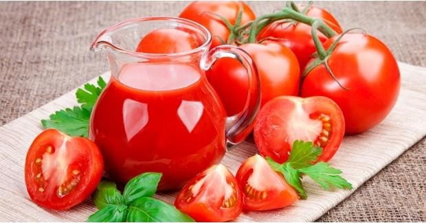 Sejuta Manfaat Tomat dan Khasiatnya Untuk Kesehatan 1