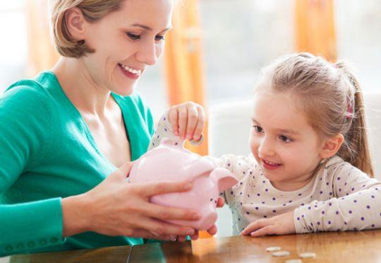 Photo of 5 Cara Mengedukasikan Anak Dalam Mengatur Keuangan