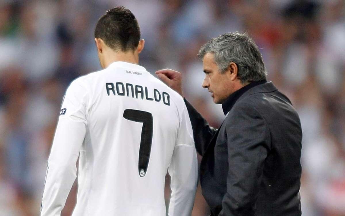 7 Pemain Yang Pernah Bertelingkah Dengan Jose Mourinho 1