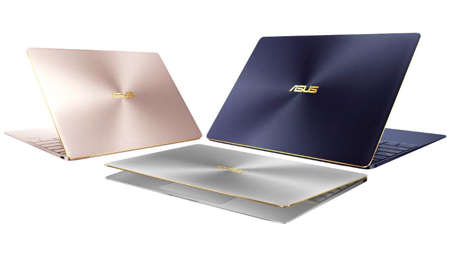 Photo of ASUS Zenbook 3, Laptop Canggih Yang Unggulkan Fitur Fingerprint Sensor
