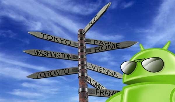 Photo of Milikilah 7 Aplikasi Traveling Android Untuk Permudah Wisata  Anda