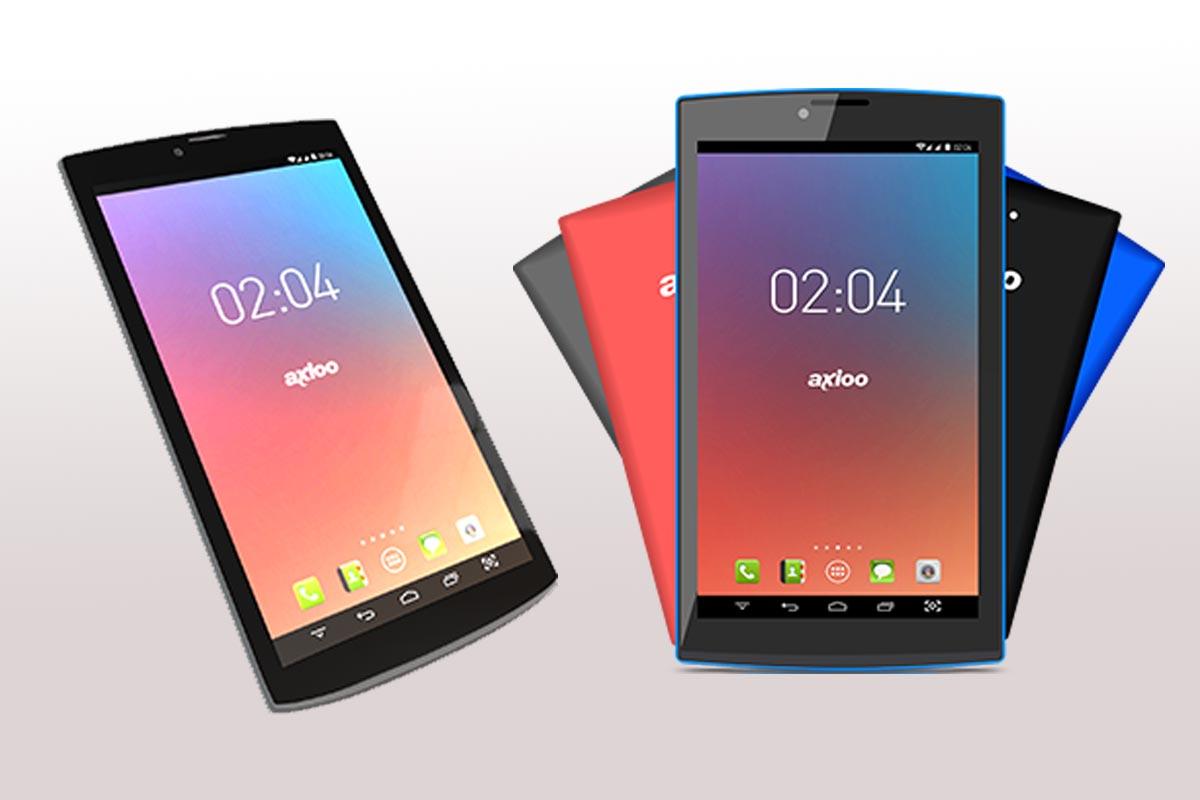 Axioo Picopad S3, Tablet Berteknologi Mumpuni Berbanderol 1,1 Juta