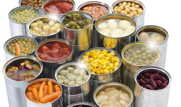Photo of 6 Bahaya Makanan Kadaluarsa Jika Diasup Dalam Jumlah Berlebihan