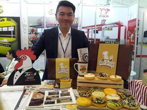 Photo of Peluang Bisnis Donat 'Daddy Dough' Yang Menggiurkan